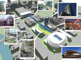 Plenty of Horne: Downtown Power Brokers Mull Expanded Convention Center
