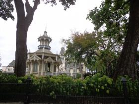 The Belvedere.