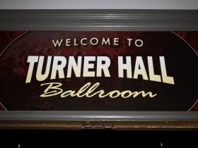 Turner Hall Ballroom