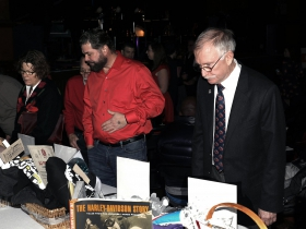 WMSE's 5th Annual Big Band Grandstand Gala and Silent Auction