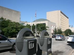 Milwaukee Public Museum.