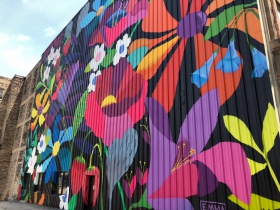Gateway Mural