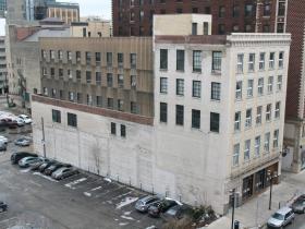 Grand Avenue Apartments