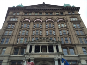 Eyes on Milwaukee: Germania Building to Become Apartments