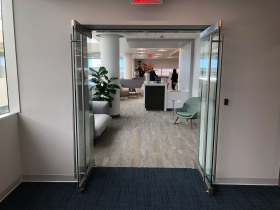 Spec Office Doors