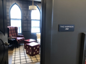 The Harrison Suite