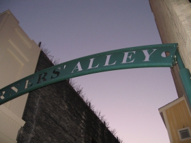 The Brass Alley