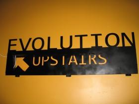 Evolution MKE