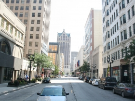 Murphy's Law: Can Wisconsin Avenue Be Saved?