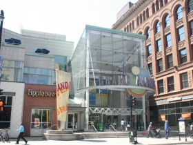 The Shops of Grand Avenue
