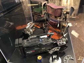 Television Equipment
