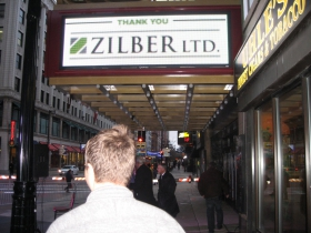 Thank You Zilber Ltd.