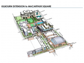 Kilbourn Extension