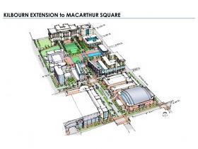 Kilbourn Extension