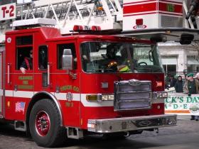 Firetruck Start