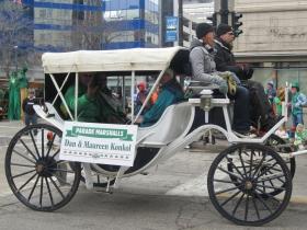 Parade Marshalls