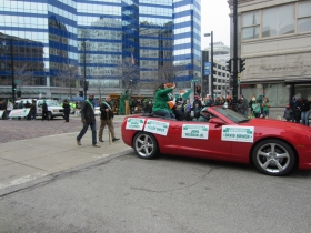 Milwaukee County Board of Supervisors