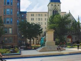 St. James Episcopal Church Plans