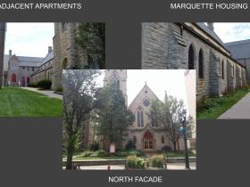 St. James Church Plans