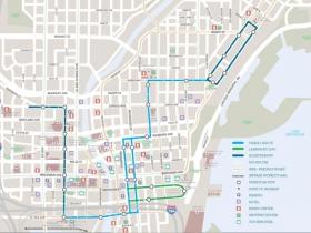 Design Route