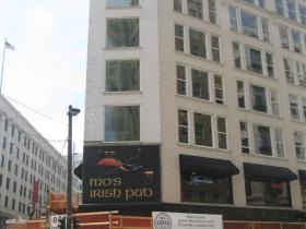 Posner Building