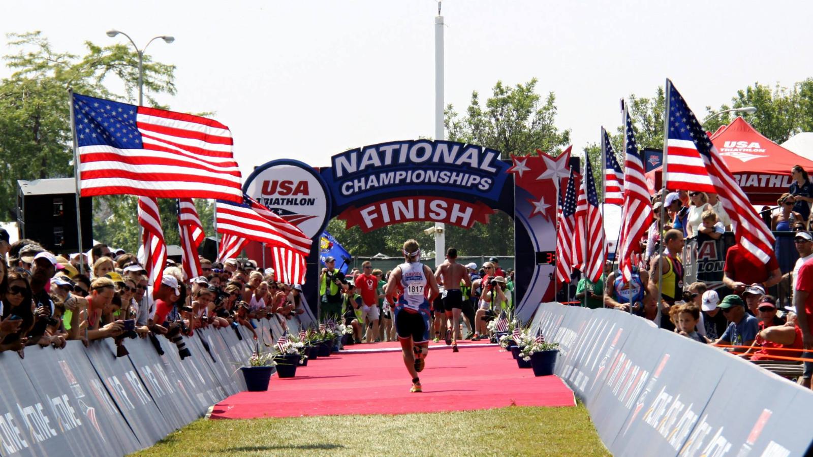 Photo Gallery 2014 Usa Triathlon Championships Urban Milwaukee