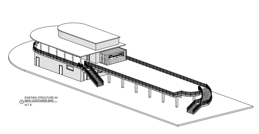 Approved Bradford Beach Plan