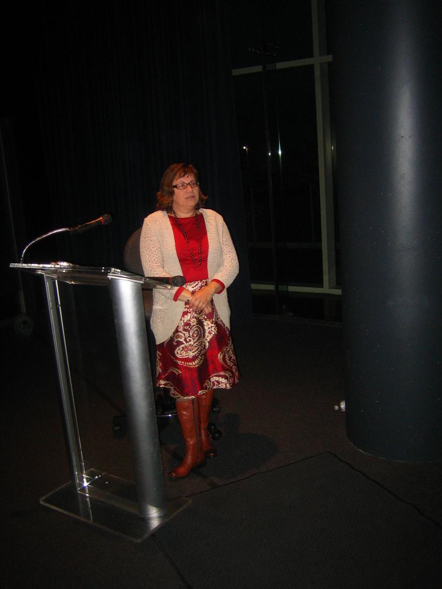 Stacy Swadish
