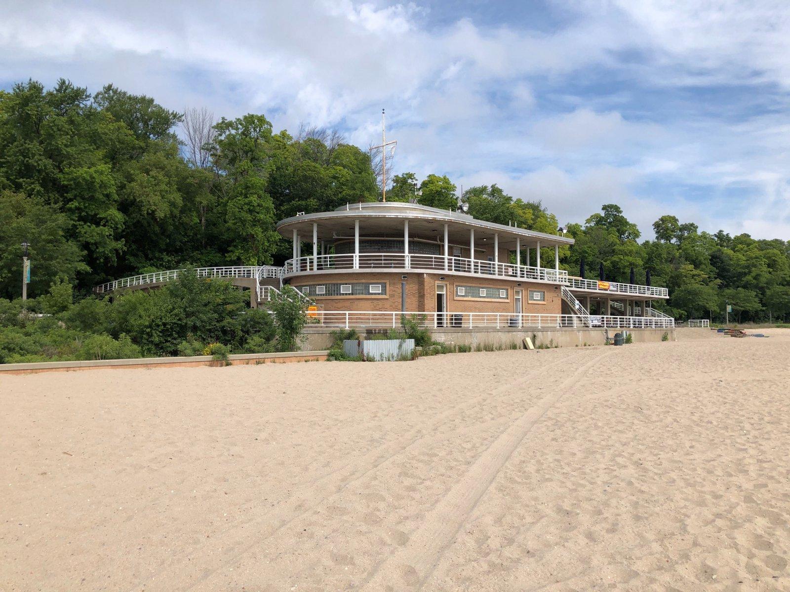 Bradford Beach House