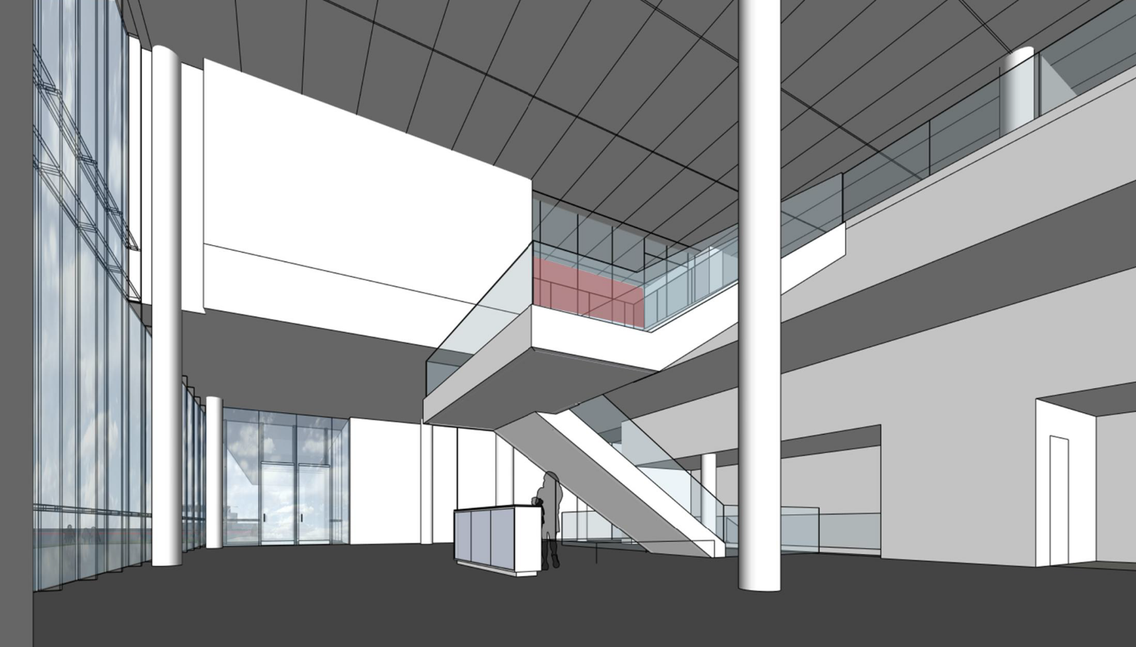 Plan for the Future Rendering