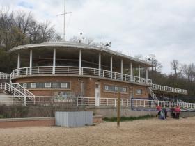 Boat like Bradford Beach House