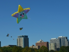 2017 Kite Festival