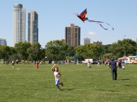Frank Mots International Kite Festival