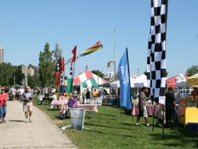 Frank Mots International Kite Festival