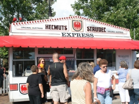 Helmut's Strudel