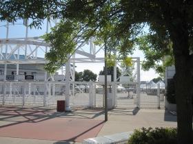 Summerfest North Gate