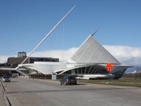 N. Art Museum Drive
