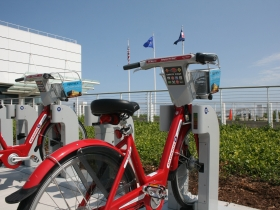 Eyes on Milwaukee: Bike-Sharing Comes To The Burbs