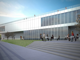 Back in the News: Newspaper Critic Says Don't Build Art Museum Addition
