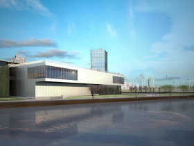 Murphy's Law: Top Architect Quit Project for Museum Addition