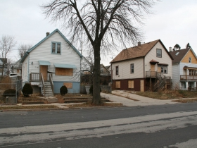 2531, 2523 and 2519 S. 5th St.