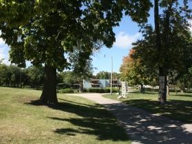 Kosciuszko Park