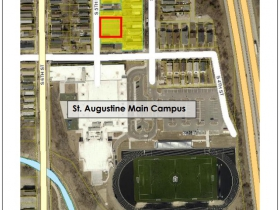 Augustine Prep - Phase 2 - Land Sale