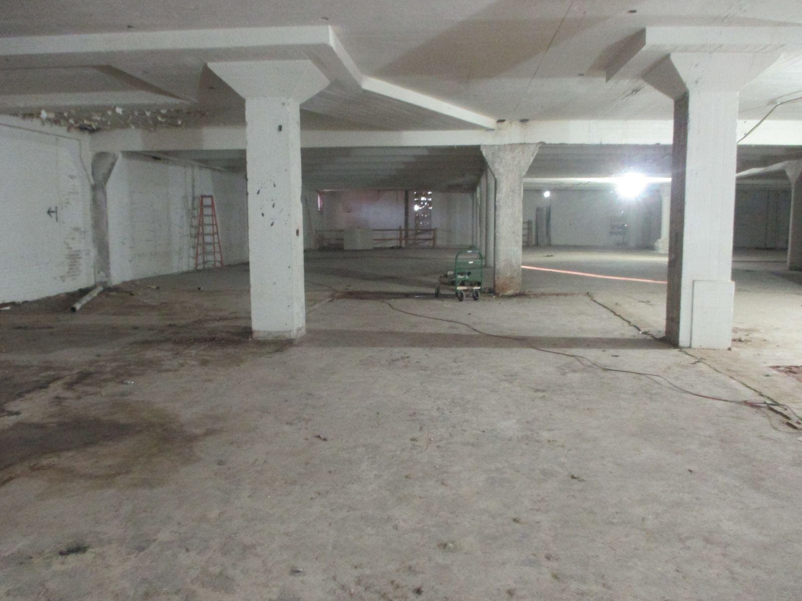 Open Floors