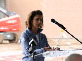 Gina Spang