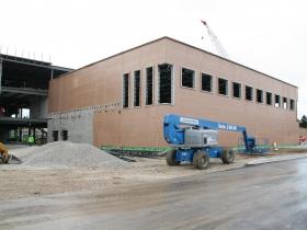 Hmong American Peace Academy High School Construction