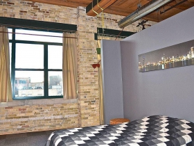 Listing of the Week: 200 S. Water #312