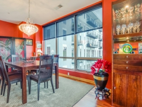 Listing of the Week: 601 Lofts #412