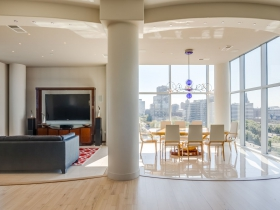 Listing of the Week: 601 Lofts #906