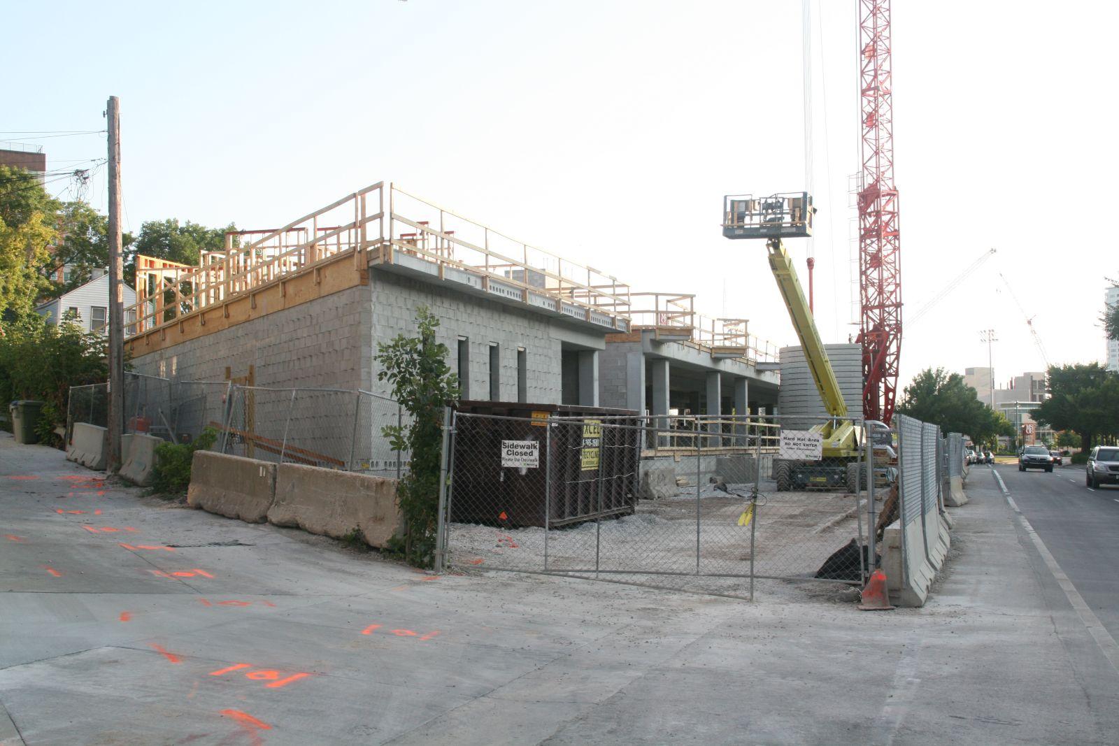 Chroma Construction